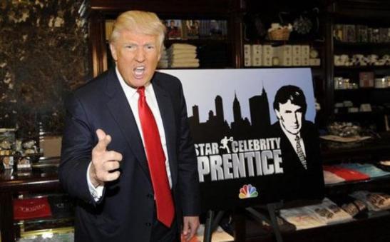 trump+apprentice